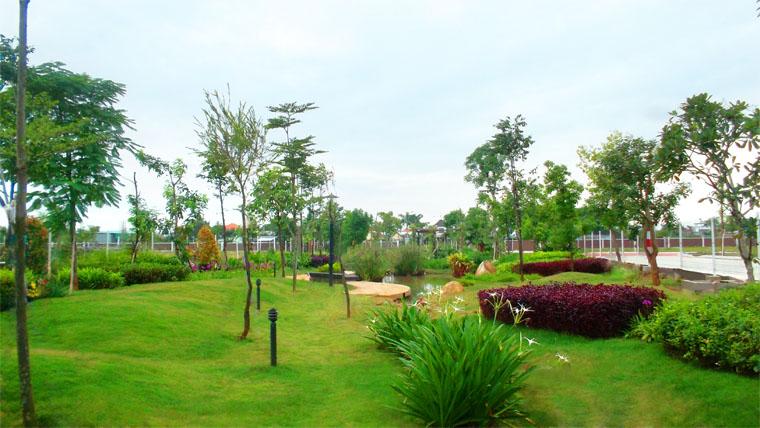 Đất nền tại Sài Gòn giao dịch nhộn nhịp trở lại