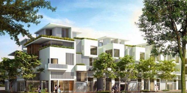 Đất nền dự án tại Sài Gòn