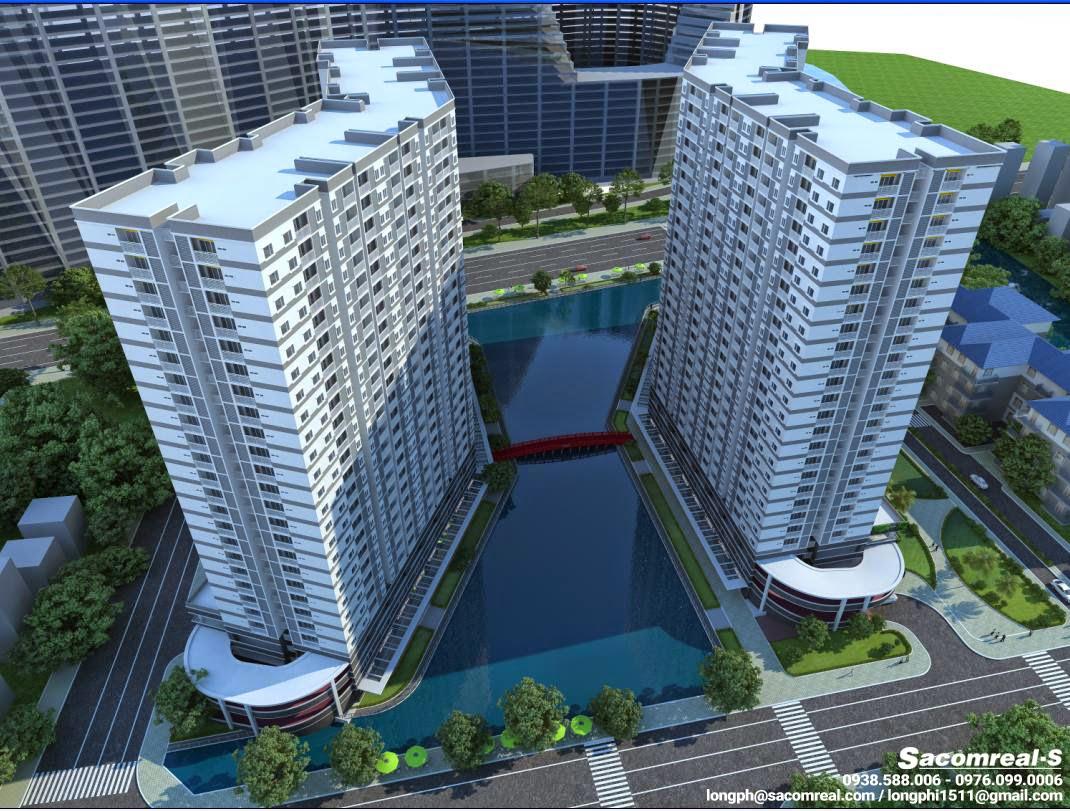 phoi canh tong the jamona apartment