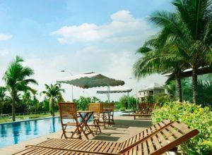 Jamona Home Resort, không gian xanh giữa lòng thành phố