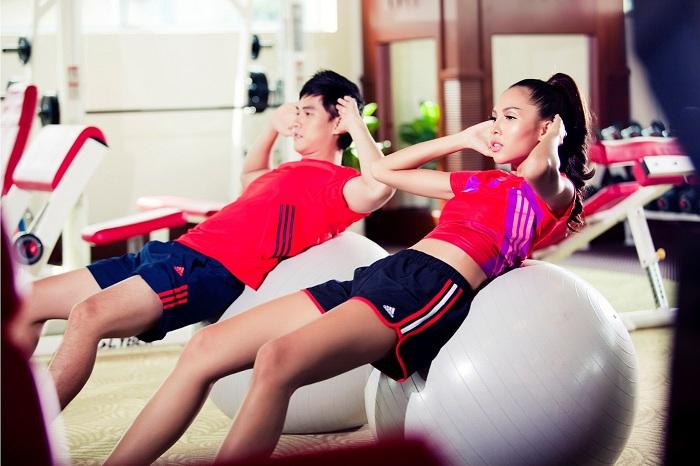 Sống khỏe mỗi ngày tại Jamona Home Resort