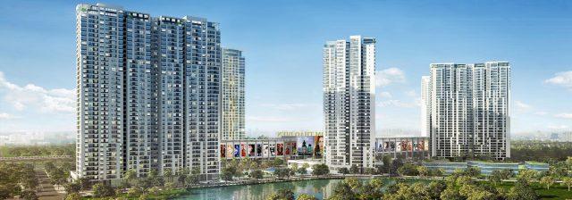 Gần 8 tỷ USD đầu tư vào bất động sản khu Đông Sài Gòn