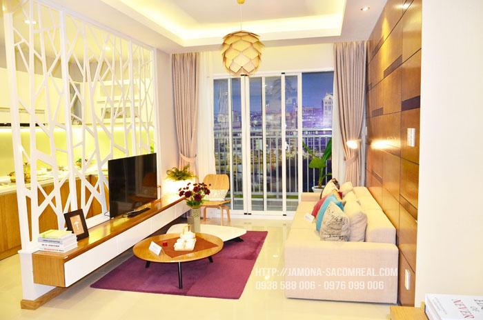 Phòng khách view 2.