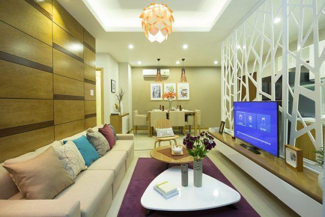 dự án căn hộ 69m2 jamona apartment quận 7 - sacomreal