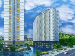 Phối cảnh tổng thể căn hộ Jamona Apartment