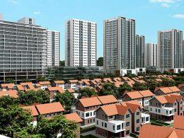 đầu tư căn hộ hay chọn mua đất nền dự án?