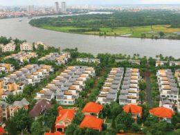 Đất nền Sài Gòn nhộn nhịp dịp cuối năm 2015
