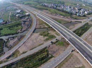 Các dự án đất nền có hạ tầng hoàn thiện, vị trí tốt được nhà đầu tư quan tâm.