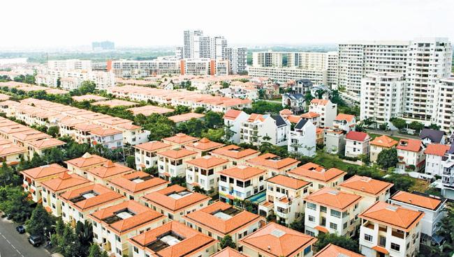 Lựa chọn đầu tư giữa căn hộ và đất nền không phải dễ dàng