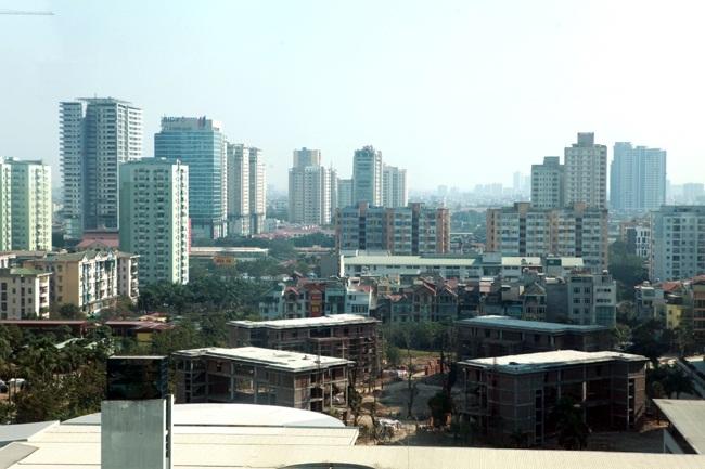 5 thách thức cho thị trường căn hộ cho thuê trong thời gian tới.