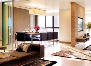 Giá thuê căn hộ dịch vụ tại TP HCM đang tăng liên tục trong 2 quý đầu năm 2016.