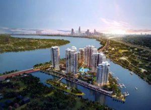 Kusto Home trực tiếp quản dự án Đảo Kim Cương với tư cách không chỉ là chủ sở hữu hay nhà đầu tư, mà còn là đơn vị phát triển và vận hành dự án.