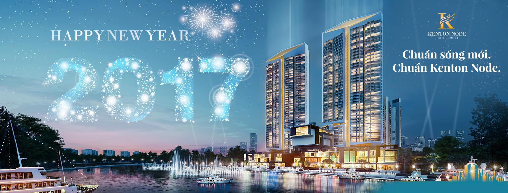 Dự án Kenton Node Hotel Complex Nhà Bè - Tài Nguyên.
