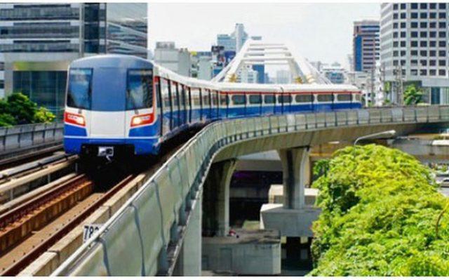 TP.HCM bàn giao mặt bằng sớm trong năm 2017 để xây dựng tuyến Metro số 2.