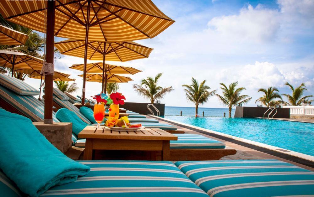 Những gía trị gia tăng được đảm bảo chỉ có ở dự án biệt thự biển Vinpearl Quy Nhơn villas.