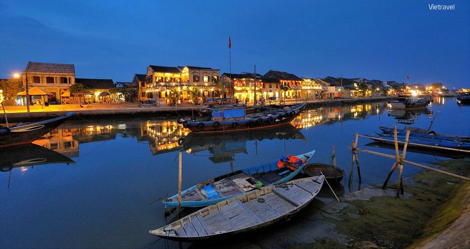 Du lịch Quảng Nam còn nhiều tiềm năng chưa khai thác, dù có nhiều lợi thế.