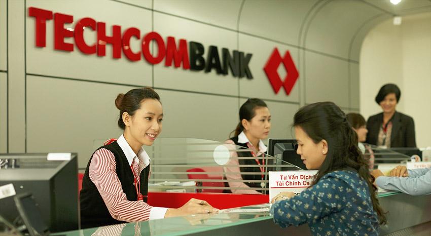 Techcombank là đối tác tài chính lớn, uy tín đồng hành cùng dự án Vinpearl và khách hàng.