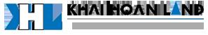 Khải Hoàn Land logo