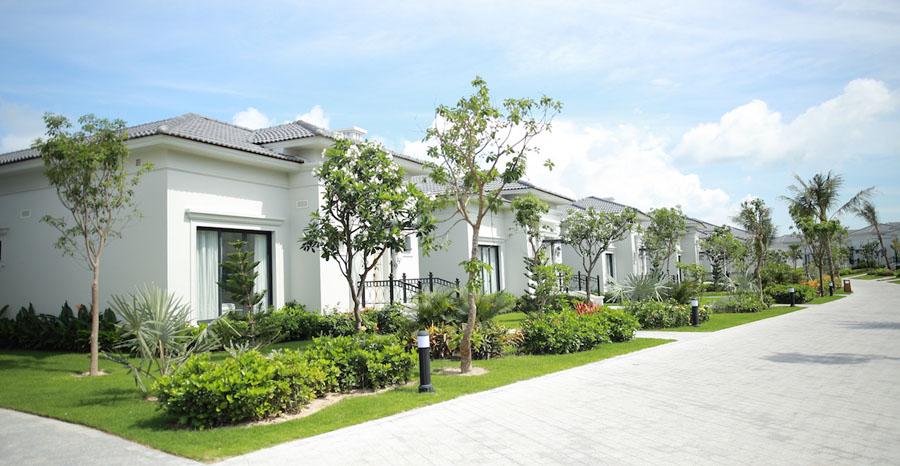 Đầu tư biệt thự biển Vinpearl Nam Hội An - Quảng Nam (Vingroup) cần chú ý điều gì?