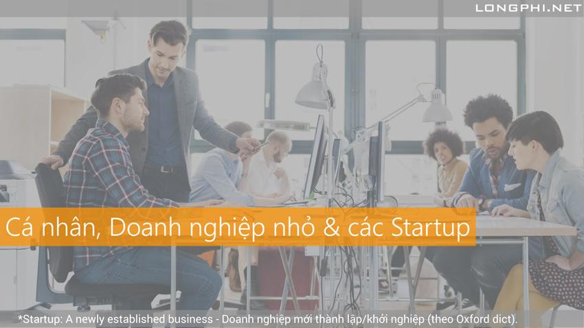 Mô hình căn hộ Officetel là giải pháp lý tưởng cho Cá nhân, Doanh nghiệp nhỏ/Startup !