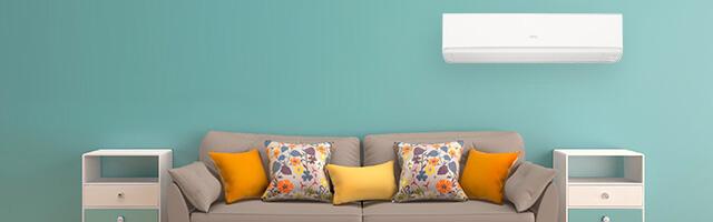 Điều hòa nhiệt độ tốt giúp bạn tiết kiệm năng lượng, tiết kiệm tiền.