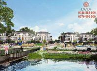 Dự án Lavila sẽ lại khuấy động phân khúc biệt thự cao cấp tại Nam Sài Gòn.