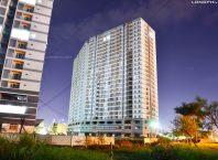 Cập nhật hình ảnh tiến độ Jamona Apartment - Luxury Home quận 7 ngày 15/11/2017.