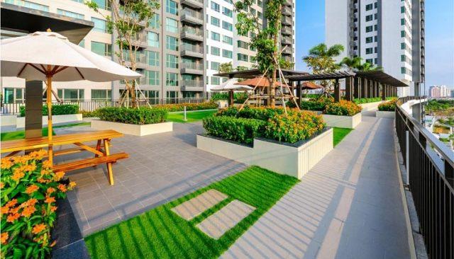 Cho thuê căn hộ Riviera Point quận 7: 03 phòng ngủ với đầy đủ nội thất, 1300$/tháng.