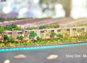 Biệt thự đơn lập Lavila De Rio Kiến Á: một sản phẩm dự án đẳng cấp phù hợp nghỉ dưỡng tại Nam Sài Gòn.