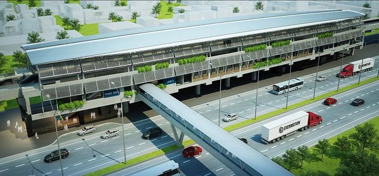 TP.HCM chấp thuận cho ngân hàng Xuất Nhập Khẩu Hàn Quốc: Korea Eximbank đầu tư nghiên cứu tuyến Metro số 4.