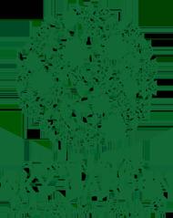 Logo green star sky garden dự án căn hộ.