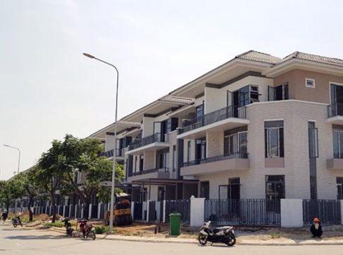 Dự án Lavila Nhà Bè sau hơn 1 năm xây dựng nay đã được Kiến Á bàn giao nhà đến khách hàng.