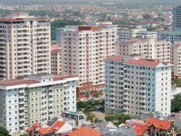 Sự cố về phóng cháy chữa cháy thời gian qua đã phần nào định hình thị trường bất động sản tại phân khúc căn hộ chung cư.