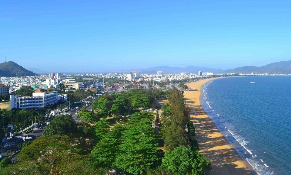 Sự kiện: Diễn đàn bất động sản du lịch biển Việt Nam 2018.