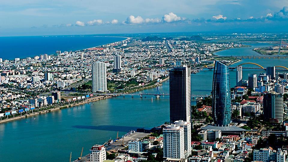 Bất động sản du lịch, nghỉ dưỡng cũng là phân khúc hấp dẫn các nhà đầu tư ngoại.
