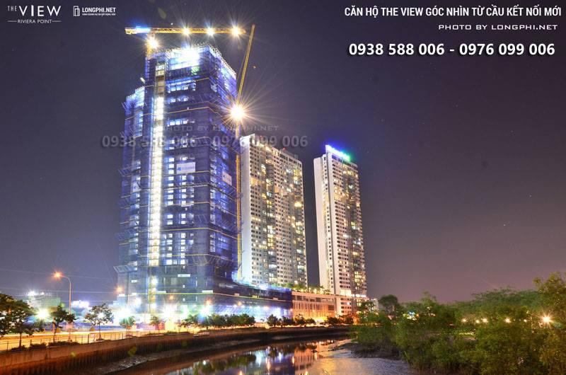 Căn hộ The View hiện đang có 2 chương trình ưu đãi bán hàng hấp dẫn với giá tốt nhất.