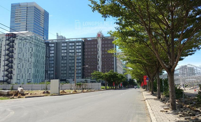 Khu Nam Sài Gòn có lợi thế một phần hạ tầng đã hoàn thiện ngoài ra tiềm năng phát triển trong tương lai là rất lớn.